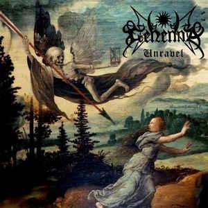 Gehenna - Unravel, CD