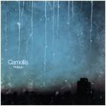 Camollis - Prologo, DigiCD