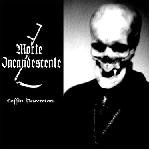 Morte Incandescente - Coffin Desecrators, LP