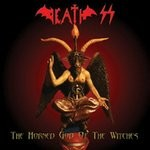 Death SS - The Horned God Of The Witches [white], 2LP