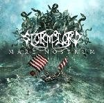 Stormlord - Mare Nostrum, CD