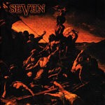 Seven - Break The Chains, CD