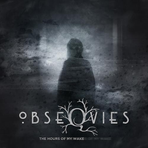 Obseqvies - The Hours Of My Wake [black - 200], 2LP