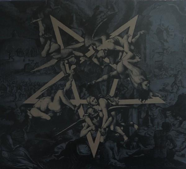 Abigor - Four Keys to a Foul Reich, DigiCD