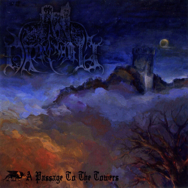 Darkenhöld - A Passage To The Towers, CD