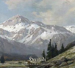 Hermodr - Rovdjur & Northern Might, DigiCD