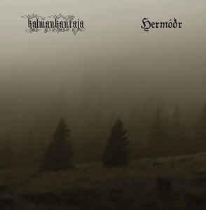 Hermodr/Kalmankantaja - Split, CD
