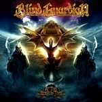Blind Guardian - At The Edge Of Time, 2CD