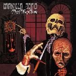 Manilla Road - Mystification, CD