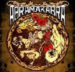 Abramakabra - The Imaginarium, CD
