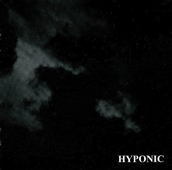 Hyponic - Black Sun, CD
