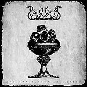 Valkyrja - The Invocation Of Demise [black - 260], LP