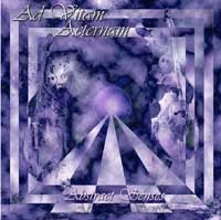 Ad Vitam Aeternam - Abstract Senses, CD