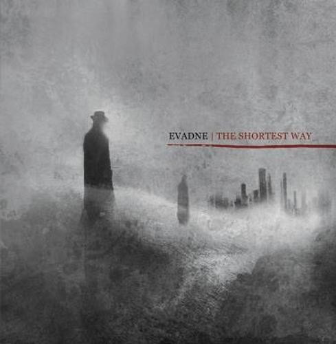 Evadne - The Shortest Way, CD