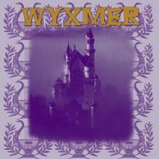 Wyxmer - Feudal Throne, CD