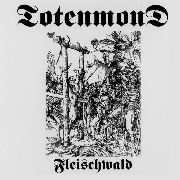 Totenmond - Fleischwald, DigiCD