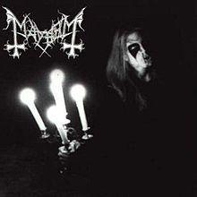 Mayhem - Live In Leipzig, CD