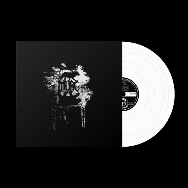 Murg - Varg & Björn [white - 300], LP