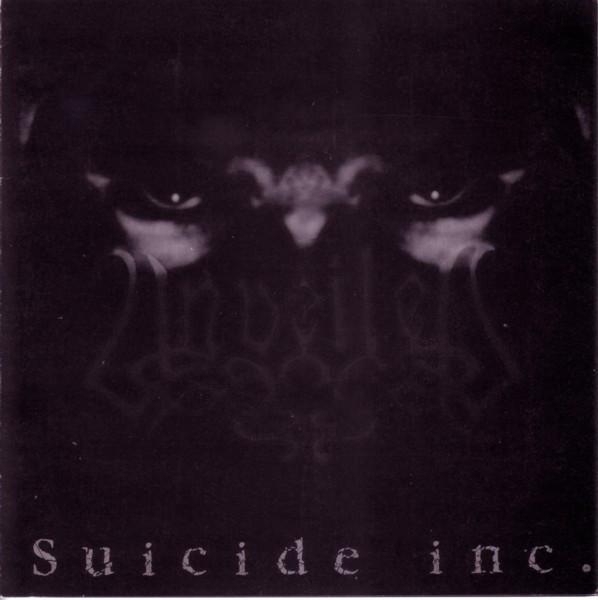 """Unveiled (FIN) - Suicide Inc., 7"""""""