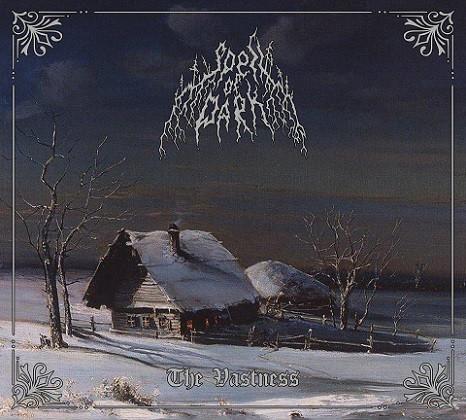 Spell Of Dark - The Vastness, DigiCD