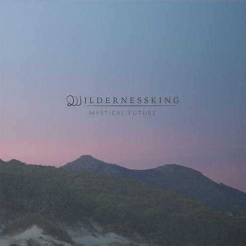 Wildernessking - Mystical Future, LP
