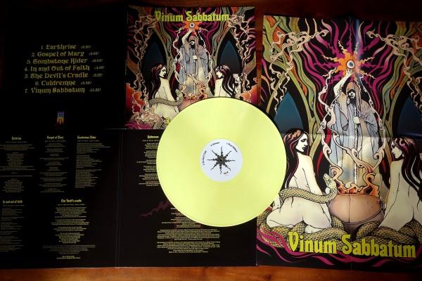 Vinum Sabbatum - Bacchanale Premiere, LP