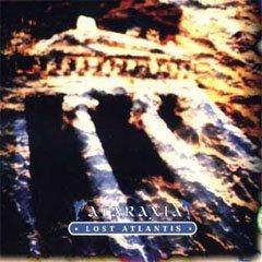 Ataraxia - Lost Atlantis, DigiCD