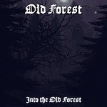 Old Forest - Into The Old Forest, DigiCD