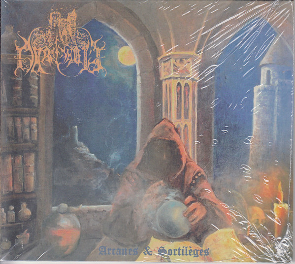 Darkenhöld - Arcanes & Sortilèges, DigiCD