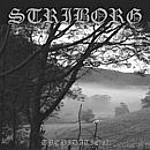 Striborg - Trepidation, CD