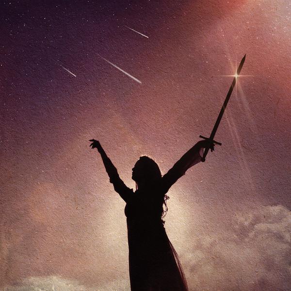 Arthuros - Goddess, DigiCD