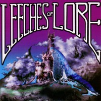 Leeches Of Lore - s/t, DigiCD