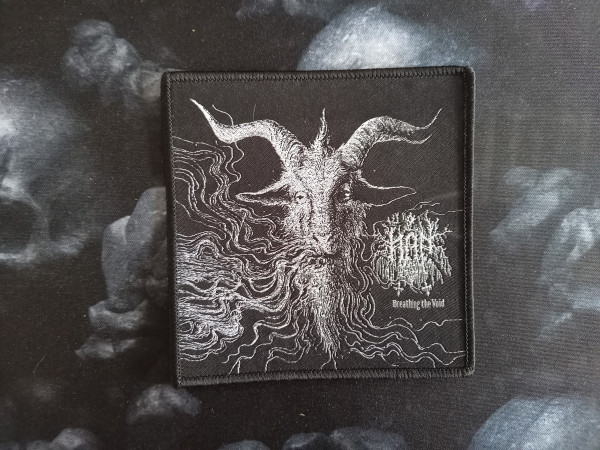 Hån - Breathing the Void, Patch (woven)
