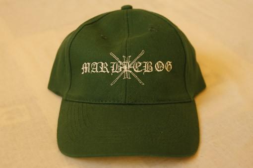 Marblebog - Logo, CAP