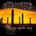 Morgion - Among Majestic Ruin [black], LP