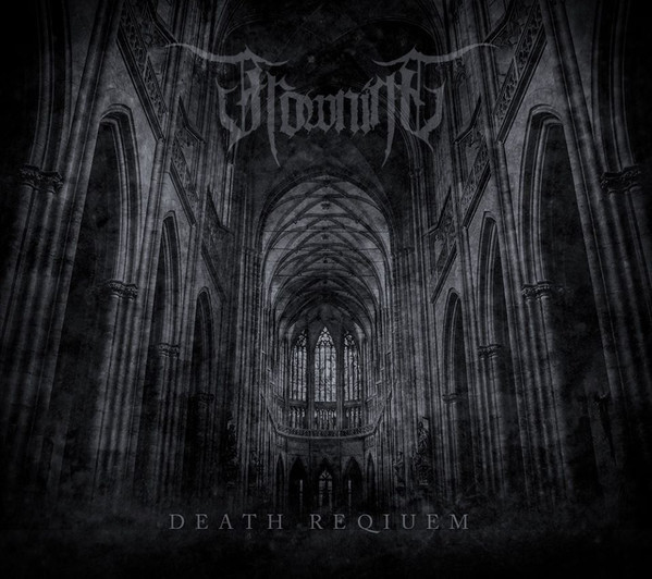 Frowning - Death Requiem, DigiCD