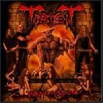 Torment (Ger) - Tormentation [Japan], CD