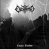 Eschaton - Causa Fortior, CD