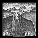 Hate Forest/Ildjarn - Those Once Mighty Fallen, CD