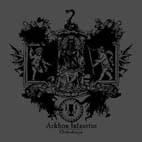 Arkhon Infaustus - Orthodoxyn, CD
