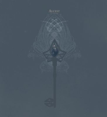Alcest - Le Secret [blue], LP
