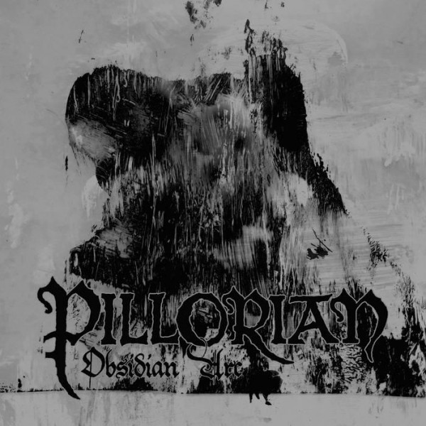 Pillorian - Obsidian Arc [clear], LP