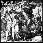 Nargothrond (Gre) - Doctrine Of Lies, CD