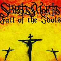 Spiritus Mortis/Fall Of The Idols - Split, LP