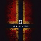 Stridsmenn - s/t, CD