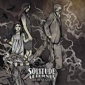 Solitude Aeturnus - Downfall [purple - 100], LP