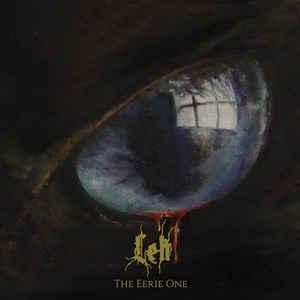 Lek - The Eerie One, DigiMCD