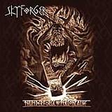 Skyforger - Thunderforge, CD