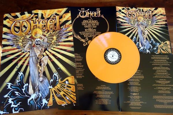Wheel - Icarus, LP