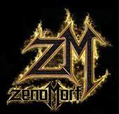 Zeno Morf - s/t, CD